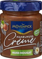 Crema di nocciole Mövenpick , Nocciola-Nougat, 300 g