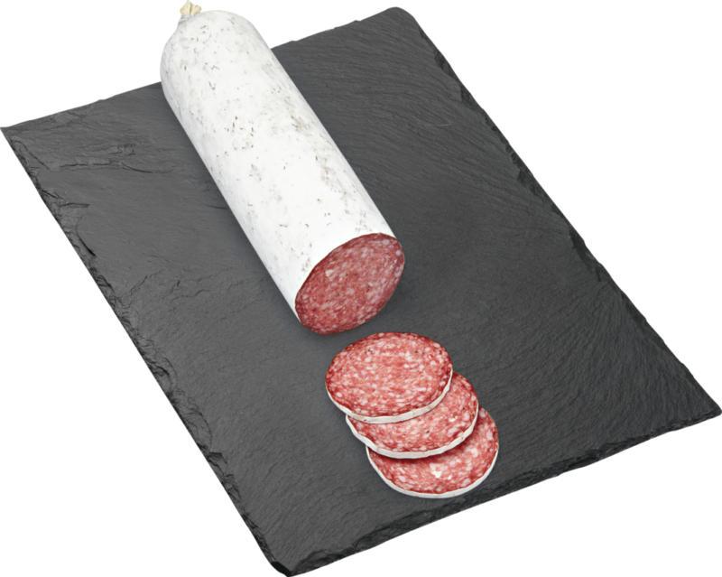 Salami tipo Milano, Schweiz/Brasilien, 1 kg