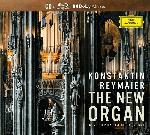 MediaMarkt The New Organ at St. Stephen's Cathedral in Vienna