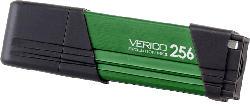 USB Stick Evolution MK-II 256GB, USB 3.1, Grün (1UDOV-T5GN93-NN)
