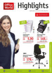 Office World Office World Angebote - bis 25.11.2020