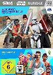 MediaMarkt Die Sims 4 + Star Wars: Reise nach Batuu - Bundle [PC]