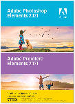 MediaMarkt Photoshop Elements 2021 & Premiere Elements 2021 - Students and Teacher Edition