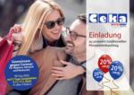 CEKA CENTRALKAUFHAUS HANS TÖBBENS KG Personaleinkaufstag - bis 07.11.2020