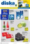diska Wochen Angebote - bis 07.11.2020