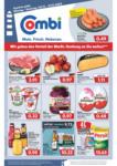 Combi Angebote vom 02.11.- 07.11.2020 - bis 07.11.2020