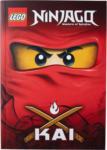 Ernsting's family Lego Ninjago Lesebuch Kai (Nur online)