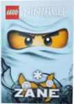 Ernsting's family Lego Ninjago Lesebuch Zane (Nur online)