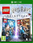 MediaMarkt LEGO Harry Potter Collection
