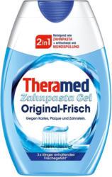 Theramed 2in1 Zahncreme & Mundspülung Original