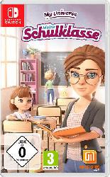 My Universe: Meine Schulklasse [Nintendo Switch]