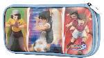 MediaMarkt Switch Lenticular Bag Captain Tsubasa Rivals für Nintendo Switch/Lite