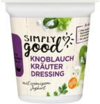 BILLA Simply Good Knoblauch-Kräuter Dressing