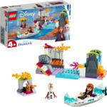 MediaMarkt LEGO Annas Kanufahrt Bausatz, Mehrfarbig