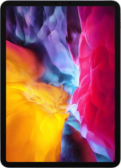 APPLE iPad Pro 11 (2020), Tablet , 512 GB, 11 Zoll, Space Grey