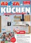 Roller Küchen Aktions-Wochen - bis 06.12.2020