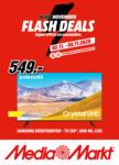 MediaMarkt BlackNovember Flash Deals - bis 08.11.2020