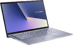 ASUS ZenBook 14 UX431, Notebook mit 14 Zoll Display, Core™ i5 Prozessor, 8 GB RAM, 512 GB SSD, Intel® UHD Grafik, Utopia Blue