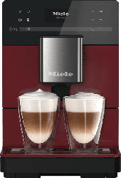 Stand-Kaffeevollautomat CM 5310 Silence, Brombeerrot