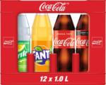 EDEKA Coca-Cola*, Mezzo-Mix*, Fanta Orange - bis 05.12.2020