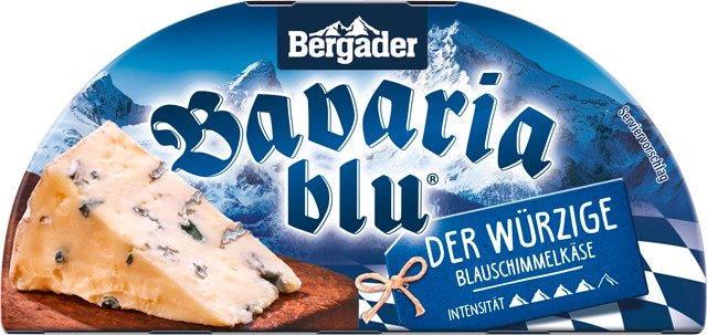 Bavaria blu oder Bergader Almzeit