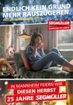 Segmüller Prospekt - bis 28.11.2020
