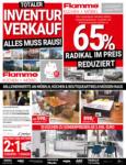 Flamme Möbel Bremen GmbH & Co. KG Angebote - bis 12.12.2020