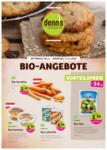 Denns BioMarkt denn's Biomarkt Flugblatt gültig bis 17.11. - bis 17.11.2020