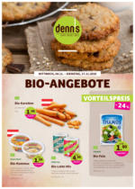 denn's Biomarkt Flugblatt gültig bis 17.11.