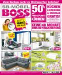 Möbel Boss Wochen Angebote - bis 08.11.2020