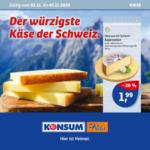 Konsum Dresden Wöchentliche Angebote - bis 14.11.2020