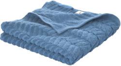 Handtuch mit Zickzack-Muster