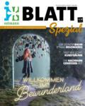 Blumen Ostmann GmbH Willkommen im Bewunderland - bis 11.11.2020