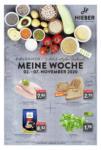 Hieber's Frische Center Hieber - Meine Woche - al 07.11.2020
