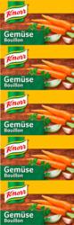Knorr Gemüsebouillon, 109 g