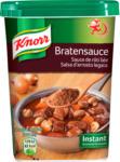 Denner Sauce de rôti liée Knorr, en granulés instantanés, 230 g - au 09.05.2021