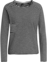 Damen Langarmshirt im Ringel-Look (Nur online)