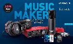 MediaMarkt Music Maker Studio Edition 2021