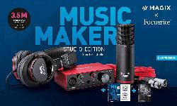 Music Maker Studio Edition 2021