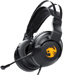 Gaming Headset Elo 7.1 USB, RGB, Schwarz (ROC-14-130)