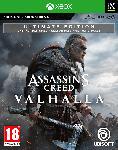 MediaMarkt Assassins Creed Valhalla Ultimate Edition