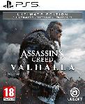 MediaMarkt Assassin's Creed Valhalla Ultimate Edition