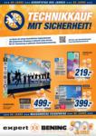 Bening GmbH & Co. KG Technikkauf mit Sicherheit - bis 10.11.2020