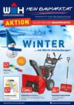 Würth-Hochenburger - Baustoffniederlassung Würth-Hochenburger Aktionsblatt - bis 28.11.2020
