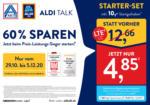 Aldi Talk Aldi Talk - Starter set - bis 27.11.2020
