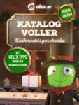 Alza.at Katalog voller Weihnachtsgeschenke - bis 30.11.2020