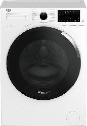 Waschmaschine 8 kg, 1400 U/min Weiß, WUV8756AQN