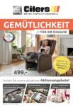 Möbel Eilers GmbH Gemütlichkeit für ihr Zuhause - bis 16.11.2020