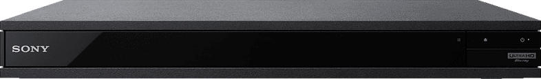 SONY UBP-X800M2 4K Ultra HD Blu-ray Player (Schwarz)