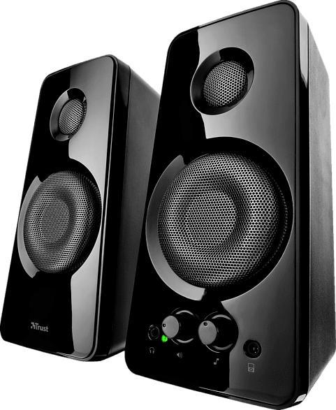 TRUST Tytan 2.0 Speaker-Set Lautsprecher
